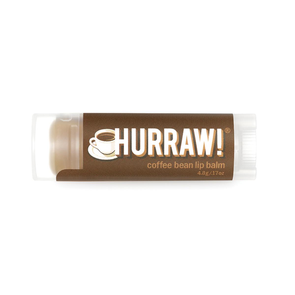 HURRAW! COFFEE BEAN 4.3G
