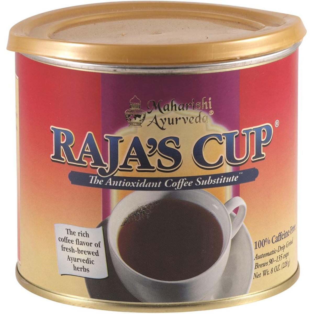 MAHARISHI AYURVEDA RAJA'S CUP 228G