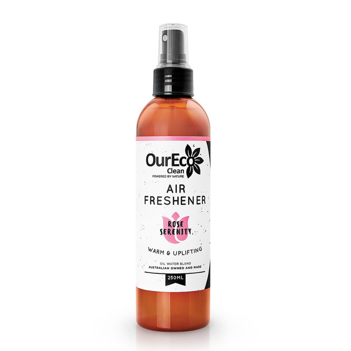 OURECO AIR FRESH ROSE SERENITY 250ML