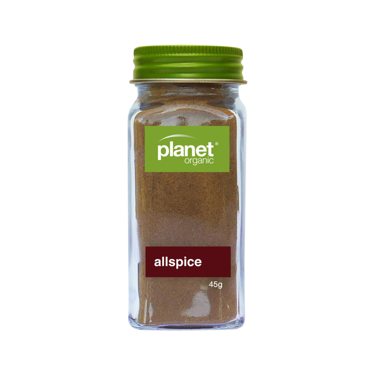 PLANET ORGANIC ALL SPICE MIX