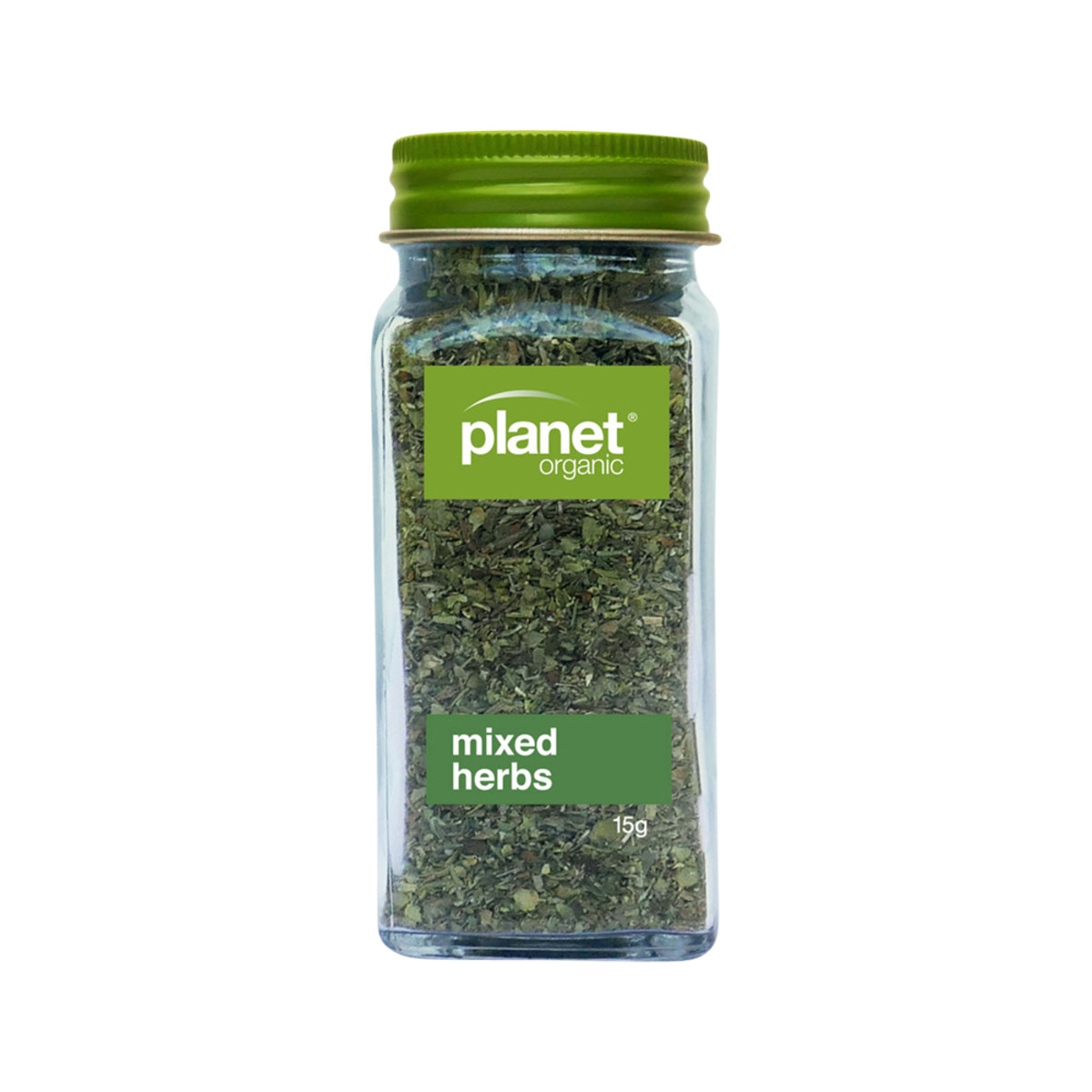 PLANET ORG MIXED HERGS 15G