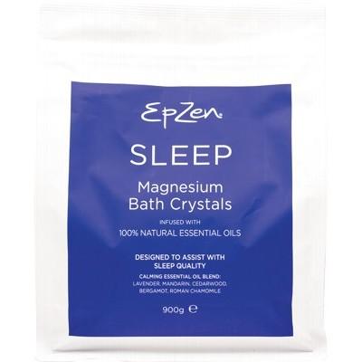 EVODIA EPZEN MAGNESIUM BATH CRYSTALS SLEEP 900G