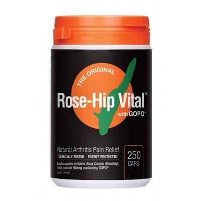 ROSE-HIP VITAL 250C