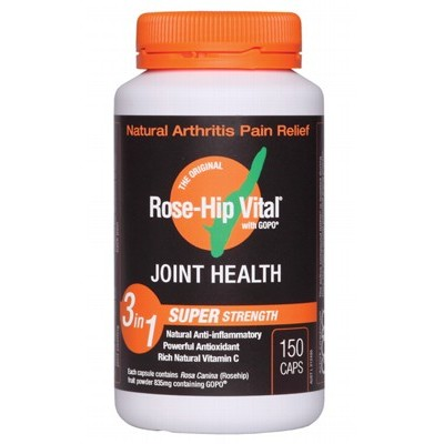 R/H VITAL JOINT HEALTH 150 CAPS